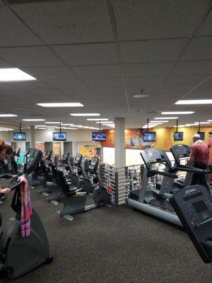 La Fitness 11 Photos 79 Reviews Gyms 1580 Ne Miami Gardens Dr N Miami Beach Fl United States Phone Number