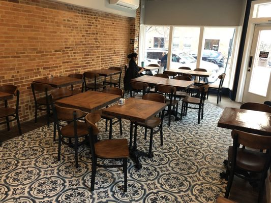 Charmed Kitchen 123 S Chester St Baltimore Md Bakeries Mapquest