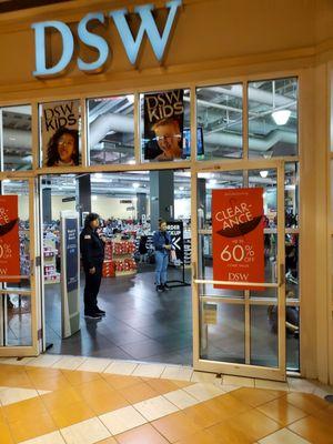 DSW Designer Shoe Warehouse - 36 Photos