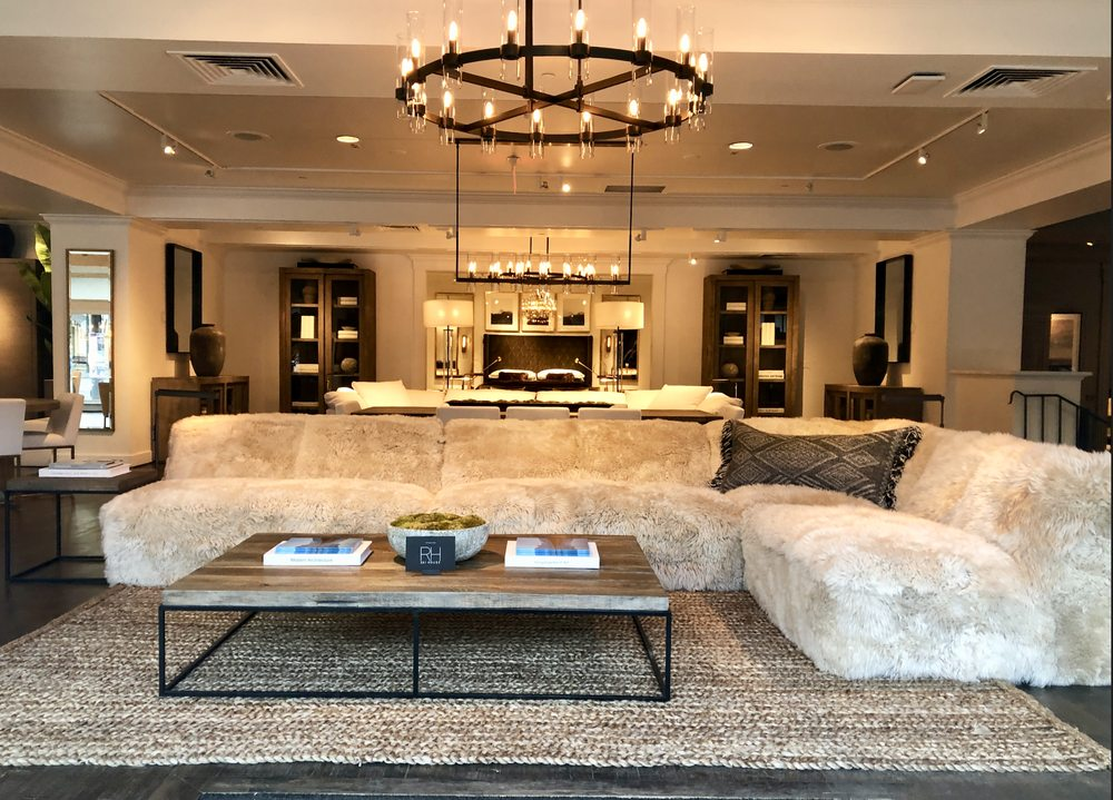 Restoration Hardware 13 Photos 26