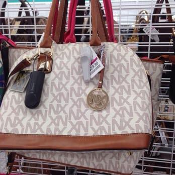 Check out this hooptie fake Michael Kors bag. LMAO! Yelp