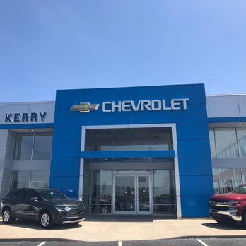 Kerry Chevrolet Auto Repair 7500 Alexandria Pike Alexandria Ky Phone Number