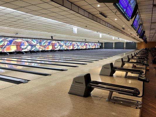 Cypress Lanes 2010 Dundee Rd Winter Haven Fl Bowling Centers Mapquest