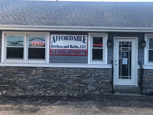 Affordable kitchen and Baths 507 US-9 N Marmora, NJ Hardware ...