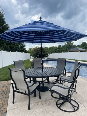 Hot Tub Pool 2620 Muegge Rd, Watsons Outdoor Furniture St Louis Missouri