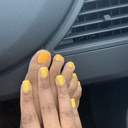 Nail Salons In Sterling Heights Yelp