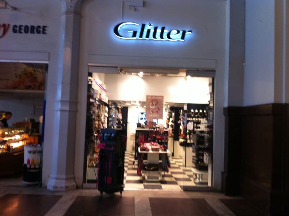 glitter online shop sverige