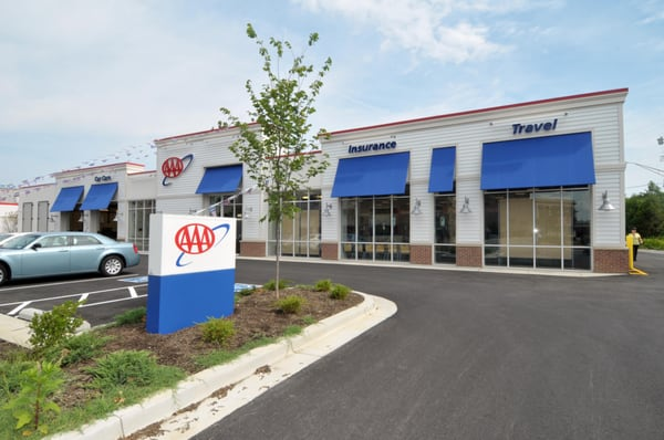 Aaa Annapolis Car Care Insurance Travel Center Updated Covid 19 Hours Services 18 Reviews Auto Repair 2054 Somerville Rd Annapolis Md Phone Number Yelp