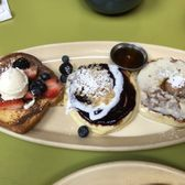 Pancake Review: Snooze Eatery