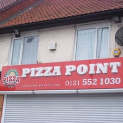 Pizza Point Takeaway Fast Food 336 Londonderry Road