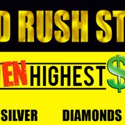 gold rush pawn shop