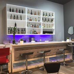 nail salon by kroger
