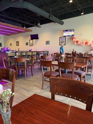 Savory Kitchen Bar 800 W Eldorado Pkwy Ste 127 Little Elm Tx Restaurants Mapquest