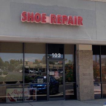 Alpine Boot \u0026 Shoe Repair - 13 Reviews