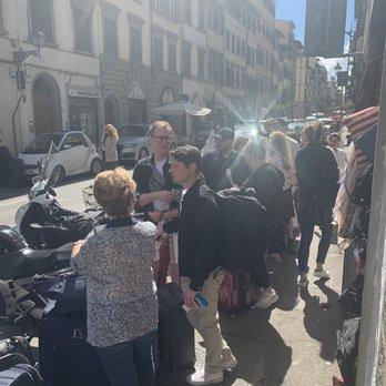 Hertz - 17 Reviews - Car Rental - Via Palagio degli Spini, Firenze, Italy -  Phone Number - Yelp