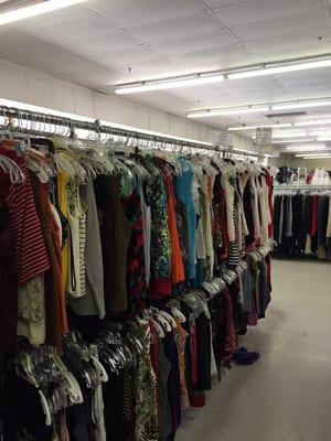 Payless Thrift Store 4640 S