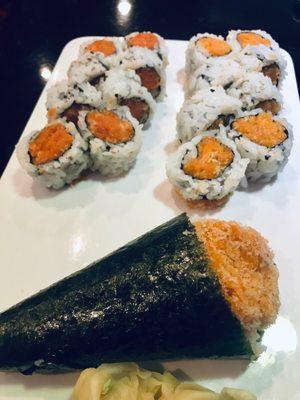 Katana Sushi Ramen 86 Photos 60 Reviews Sushi Bars 410 Meadow Creek Dr Westminster Md Restaurant Reviews Phone Number Menu Yelp