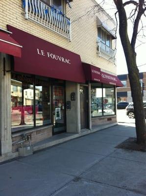 agence de rencontre fleury rue fleury est montréal qc