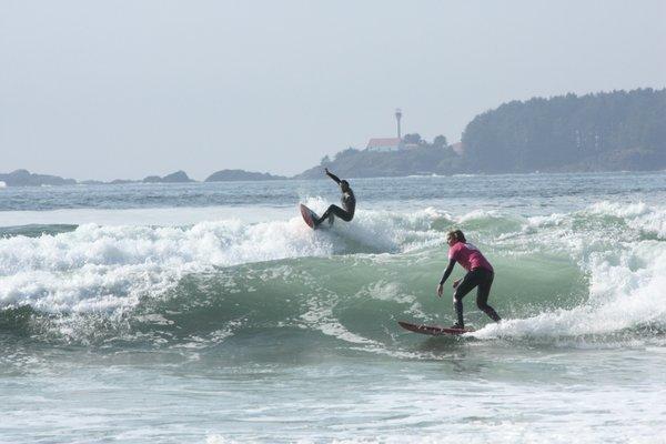Long Beach Surf 17 Photos