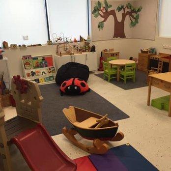 Riverdale Nursery School Family