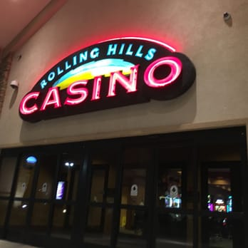 rolling hills casino buffet hours