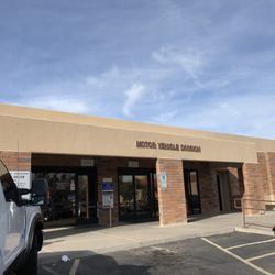 Emissions Testing Mesa Az >> Departments of Motor Vehicles in Tempe - Yelp