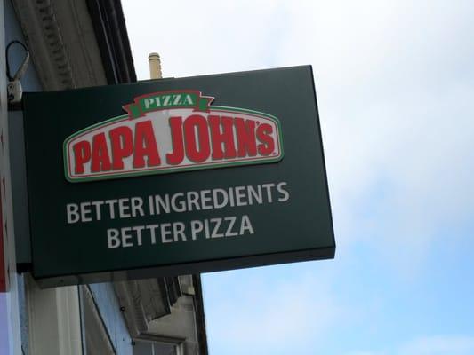 Papa Johns 12 Reviews Pizza 12 South Clerk Street