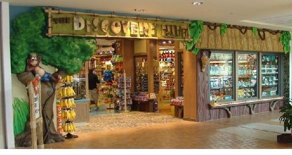 The Discovery Hut - 16 Photos & 15 Reviews - Toy Stores ...