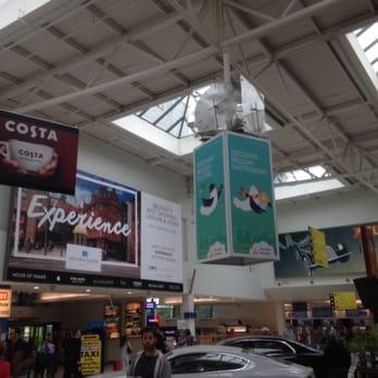 George Best Belfast City Airport 48 Photos 45 Reviews