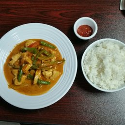 Masaman Thai Kitchen 187 Photos 160 Reviews Thai 790 Montgomery Hwy Birmingham Al Restaurant Reviews Phone Number Menu
