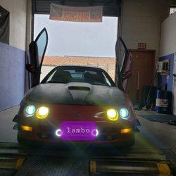 Photo of Speedy Smog & Vehicle Registration - Temecula, CA, US. Lamborghini or Acura. We smog them all.
