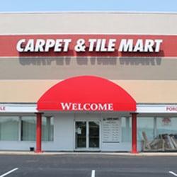 Photo Of Carpet And Tile Mart Mechanicsburg Pa United States
