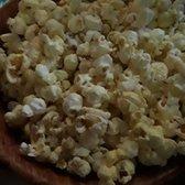 Photo of Mad For Chicken - Flushing, NY, United States. Popcorn while waiting