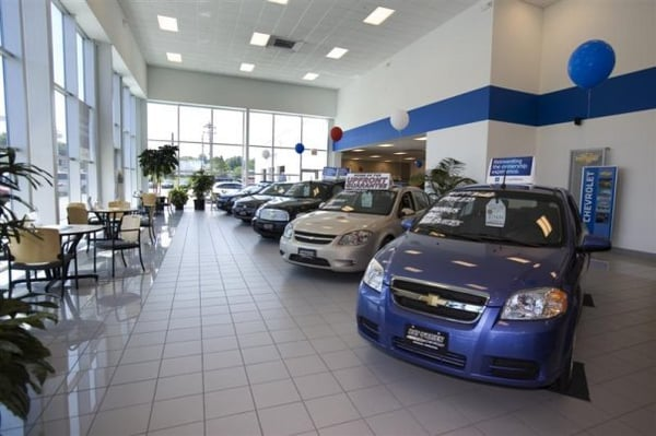 Pat O Brien Chevrolet East 2810 Bishop Rd Willoughby Hills Oh Car Service Mapquest