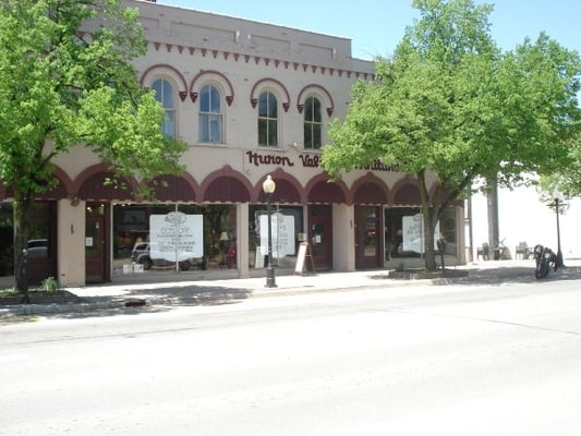 Huron Valley Furniture 319 N Main St Milford Mi Furniture Stores Mapquest