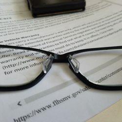b0bc55ff15d8 See all Lab Rabbit Optics reviews · Glasses