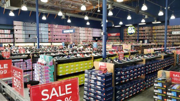 Shoe Stores - 422 S Azusa Ave