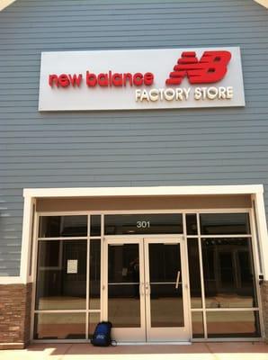 New Balance Factory Store 80 Premium