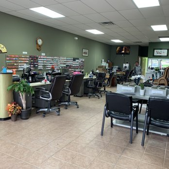 Vip Nails Nail Salons 1874 S Us Hwy 231 Crawfordsville In Phone Number Yelp