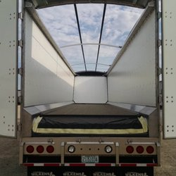 Wilkens Walking Floor Trailers
