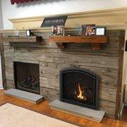 Ambler Fireplace Patio 338 Photos 20 Reviews Fireplace