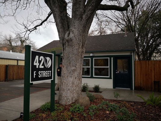 buy house with cryptocurrency in davis ca