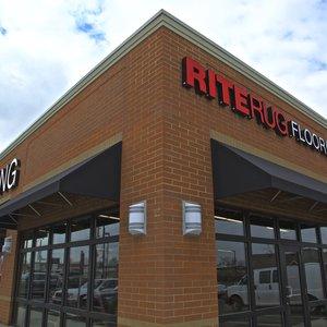 RiteRug Flooring - Carpeting - 6574 E