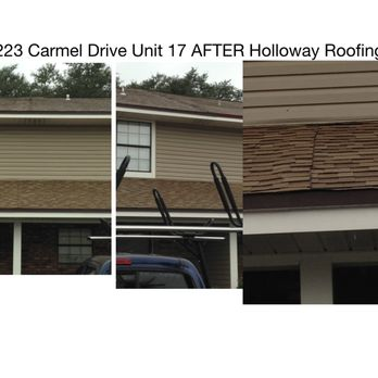Holloway Roofing Unlimited Roofing 500 Hwy 85 N Niceville Fl Phone Number Yelp