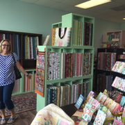 Poppy Quilt N Sew Fabric Stores 3010 Williams Dr