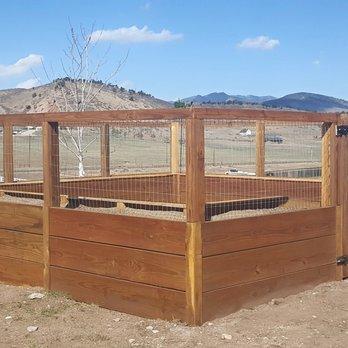 Deer Rabbit Dog Proof Garden Enclosures Yelp