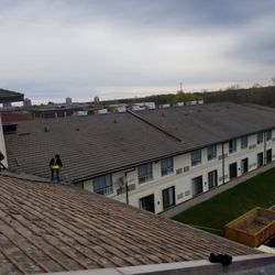 We 1 Roofers 212 Photos Roofing London On Phone Number Yelp