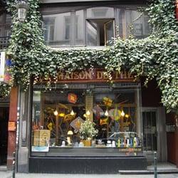 La Maison du Thé - 9 Photos - Coffee & Tea Supplies - Plattesteen
