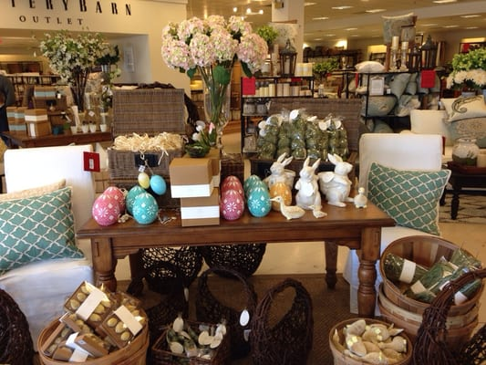 Pottery Barn Outlet 35 S Willowdale Dr