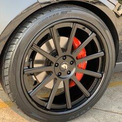Globe Tire & Motorsports